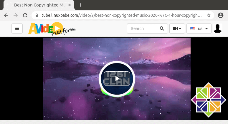 How to Install AVideo/YouPHPTube on CentOS 8 Server