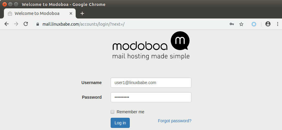 How to Quickly Set up a Mail Server on Ubuntu 18.04 with Modoboa