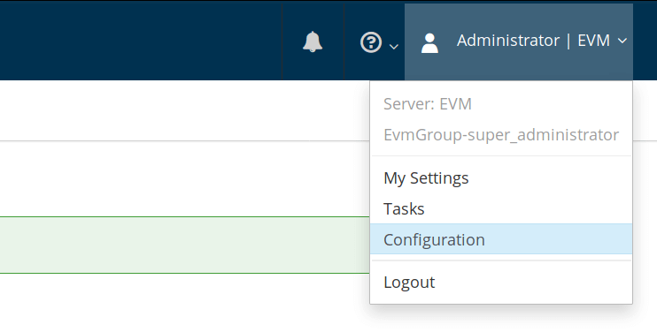 How to install ManageIQ / CloudForms on OpenStack and KVM