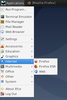 How to install the latest Firefox (Non-ESR) on Debian 10 Buster (Stable) or Bullseye (test)
