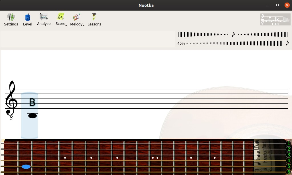 How to install Nootka On Ubuntu – Classical Score Notation App