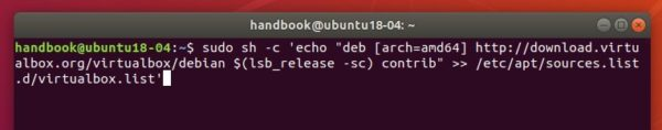 Oracle VirtualBox 6.1.2 released with Linux 5.5 support