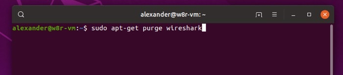 Remove Linux Program Apt Get Purge 1 Completely