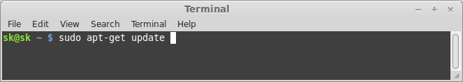 Install Curlew multimedia converter in Linux mint and Ubuntu