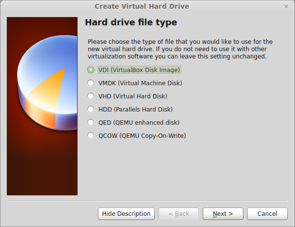 Oracle VirtualBox – An Open source software to install Virtual Machines
