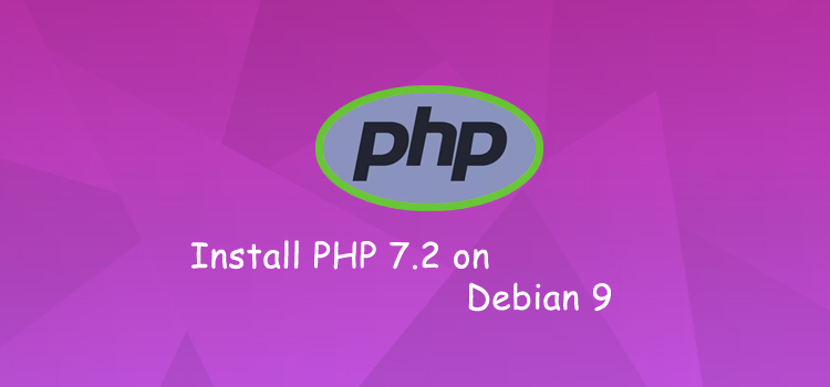 How to install PHP 7.2 on Debian 7.2