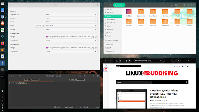How to use different GTK 3 themes for a specific application