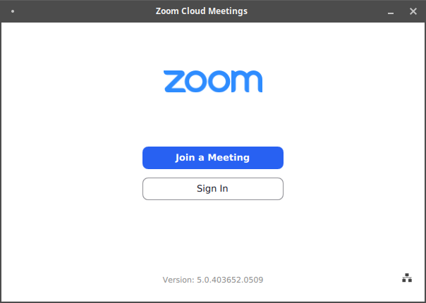 Zoom video conferencing software – How to install Zoom on Ubuntu