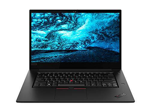 Lenovo ThinkPad X1 Extreme 2nd Generation 15.6-inch FHD (1920x1080) HDR 400 display-Intel Core i7-9750H processor, 32GB RAM, 1TB PCIe-NVMe SSD, NVIDIA GTX 1650 4GB, Windows 10 Pro 64-bit