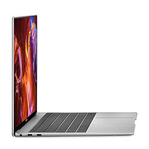 Huawei MateBook X Pro Signature Edition Slim Notebook, 13.9-inch 3K touch screen, 8th generation i5-8250U, 8 GB RAM, 256 GB SSD, 3: 2 aspect ratio, including Office 365 Personal, Mystic Silver-Mach-W19B