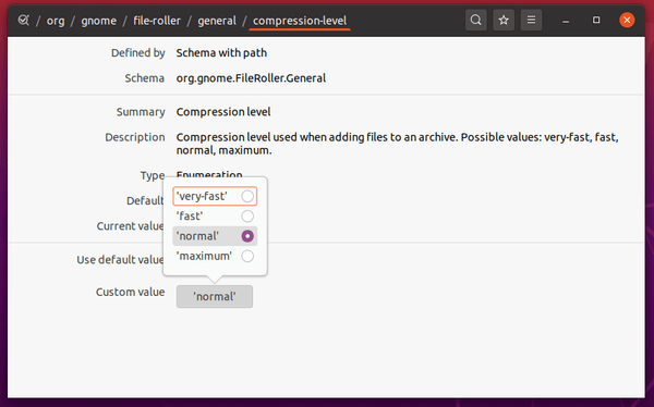 How to Compress Files to Password Protect Archive in Ubuntu 20.04