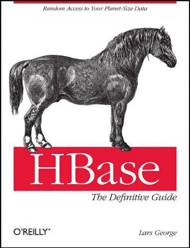 HBase: the definitive guide: random access to your planet size data