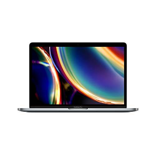 New Apple MacBook Pro (13 inches, 16GB RAM, 1TB SSD storage, magic keyboard)-Space Gray