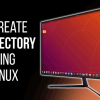 Create home directory for existing users on Linux