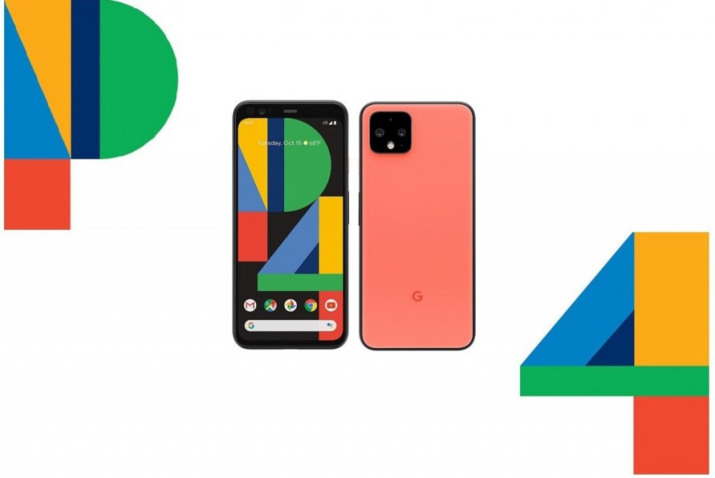 Comparison table of iPhone 11 Pro and Google 4XL