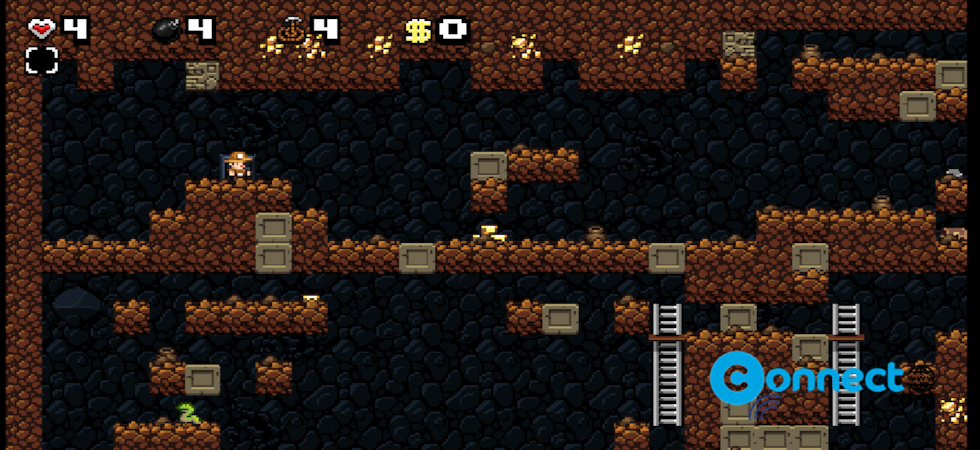 Spelunky Classic Platform and Rogue-like Games – How to install Spelunky on Ubuntu