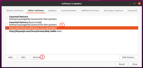 How to Install Sublime Text 3 in Ubuntu 20.04 via Apt Repository