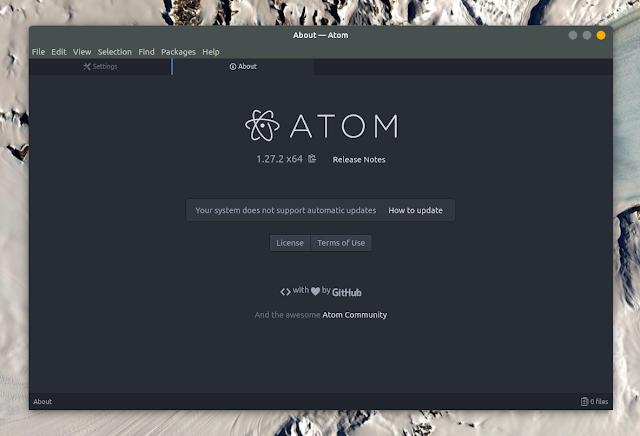Atom editor development will continue after the acquisition of Microsoft GitHub