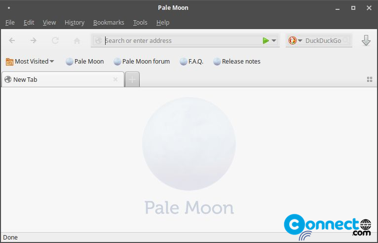 How to install Pale Moon Browser on Ubuntu