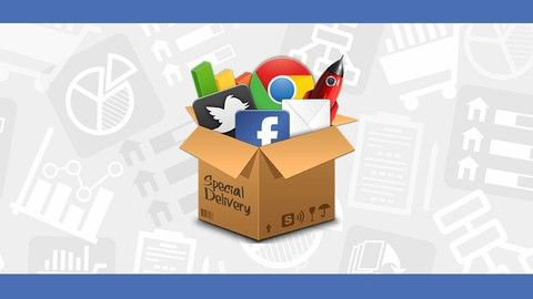 Complete Digital Marketing Course-12 courses in 1