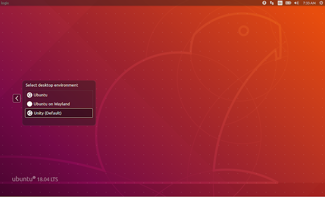 How To Install Unity In Ubuntu 18.04 LTS