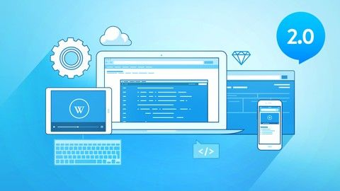 Complete Web Developer Course 2.0