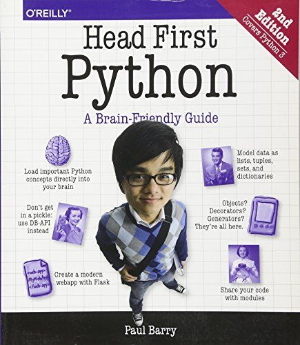 Python first: a friendly guide