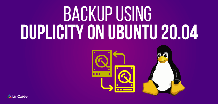 Using double backup on Ubuntu 20.04
