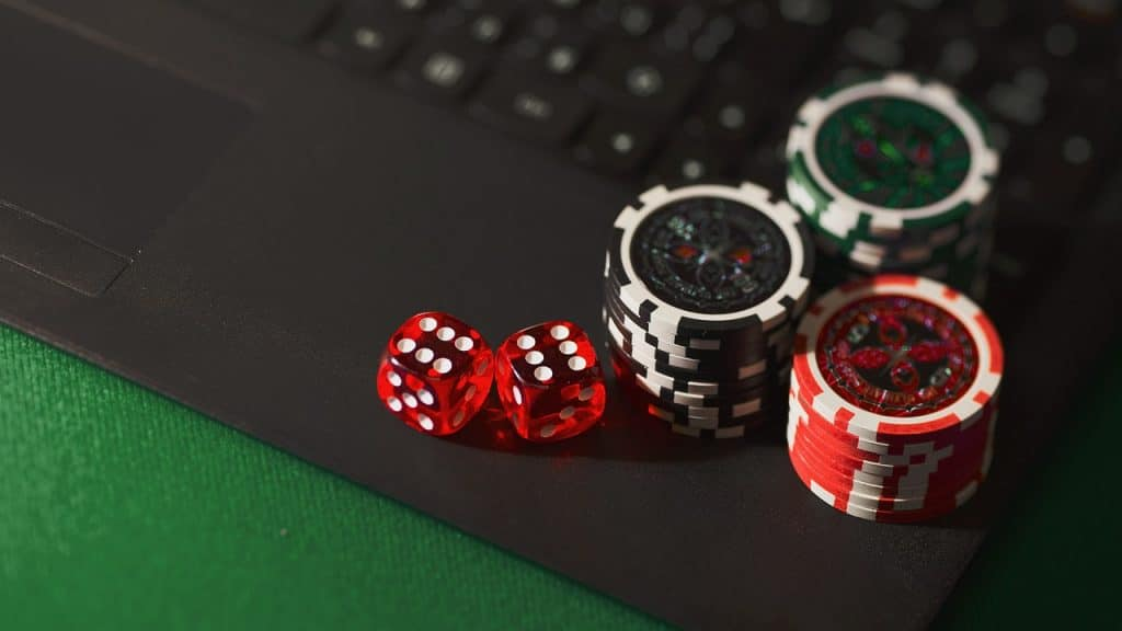 How safe are online casino games?