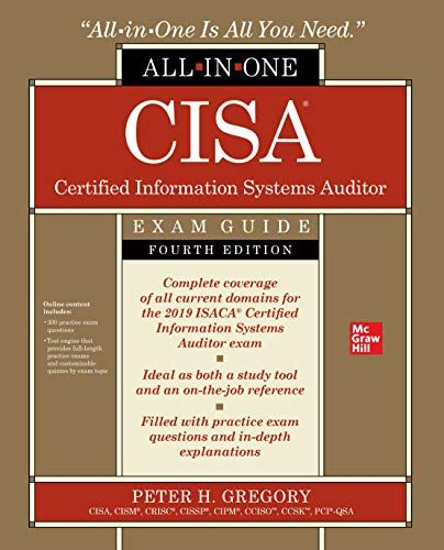 CISA Certified Information System Auditor Multi-function Exam Guide, Fourth Edition
