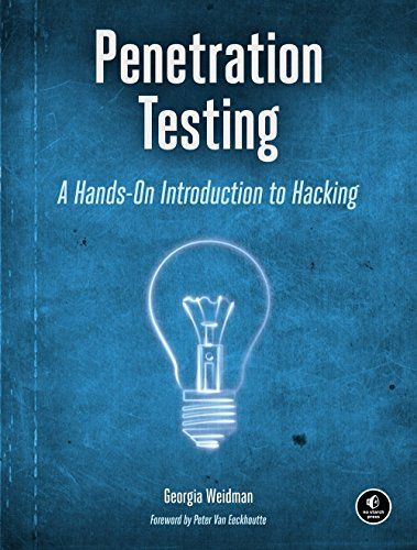 Penetration Testing: Getting Started by Hackers