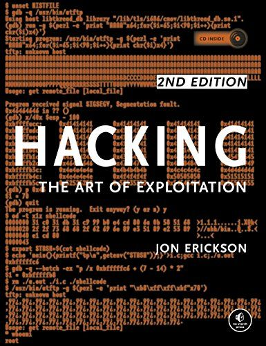 Hacking: The Art of Exploitation, Second Edition