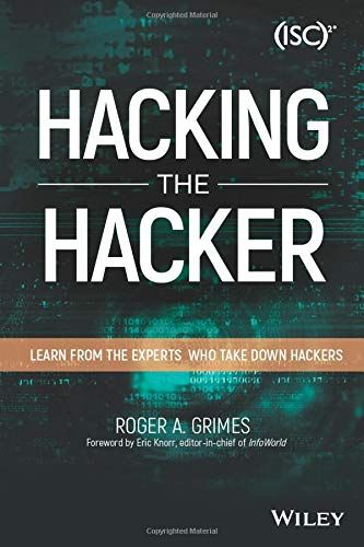 Hackers: Learn from experts who can attack hackers