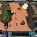 UFO alien invasion game
