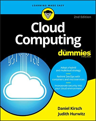 Cloud Computing for Fools, Second Edition (Fools (Computer/Technology))