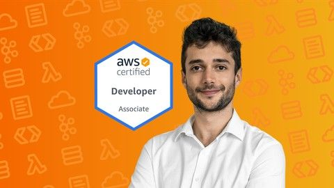 The final AWS Certified Developer Assistant 2020-New!