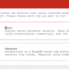 💉 How to audit NoSQL for vulnerabilities?