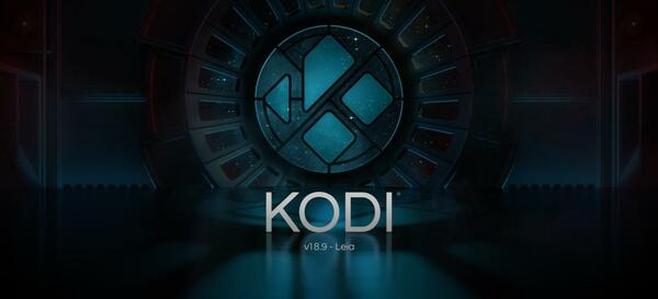 Kodi18.9 released with workaround for HTTP access [PPA]