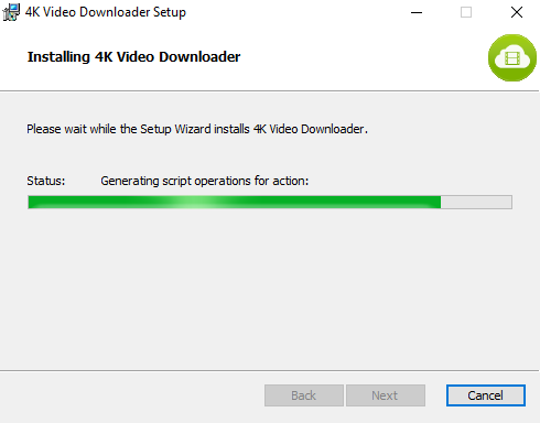 4K Video Downloader can download YouTube videos and more