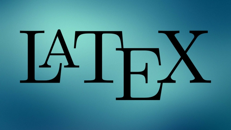 9 best LaTeX editors for Linux