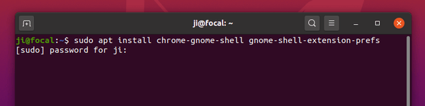 Use this extension to make Gnome suitable for E-Ink monitors