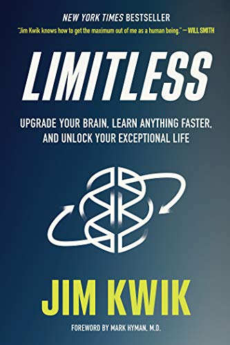 Infinite: Upgrade your brain, learn everything faster, and release your extraordinary life