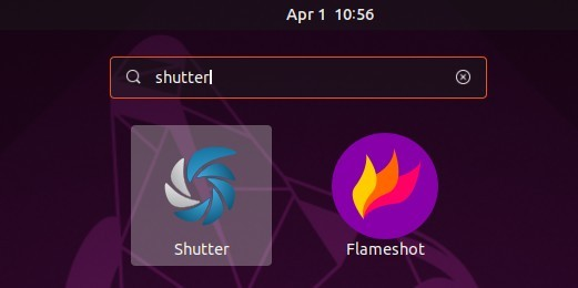 Shutter 0.95 released, removing old PerlGnome2 library