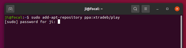 How to install 0 AD Alpha 24 via another PPA on Ubuntu 20.04, 20.10.