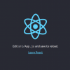 React.js on CentOS