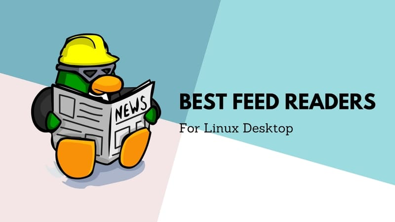 The 6 best feed reader apps for Linux