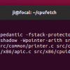 CPUFetch – A simple CLI tool for fetching CPU information on Linux