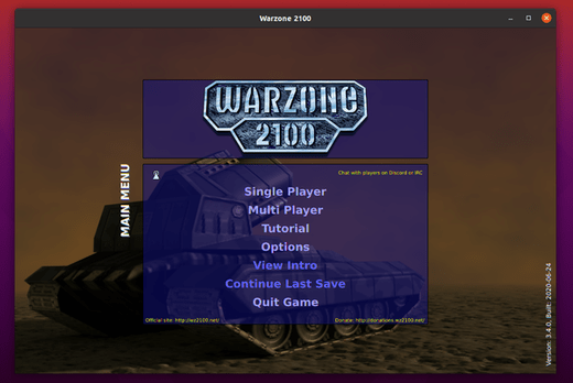 """Warzone 21004.0.0 Released in a new """"faction"""" for multiplayer"""