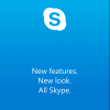 Skype installed successfully