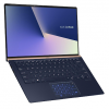 ASUS Zenbook keypad touchpad